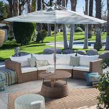 2017 Waterproof Relax Used Rattan Hd Designs Outdoor Sofa Furniture