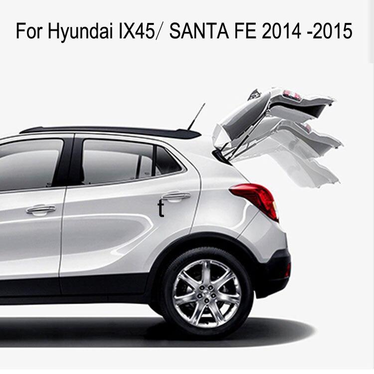 Auto Electric Tail Gate for Hyundai IX45 / SANTA FE 2014 2015 Remote Control Car Tailgate LiftAuto Electric Tail Gate for Hyundai IX45 / SANTA FE 2014 2015 Remote Control Car Tailgate Lift