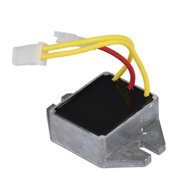 De Calidad superior (WI) Regulador de Voltaje Aug.17 de Briggs & Stratton 394890 393374 691185 797375 797182 845907
