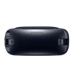Image 5 - Dişli VR 4.0 3D Gözlük VR 3D Kutusu Samsung Galaxy S9 S9Plus S8 S8 + Note7 Not 5 S7 vb Akıllı Telefonlar ile bluetooth denetleyicisi