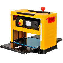 13 Inch Woodworking Planer Multi-function High-power Radio-type Planner Sheeting Planing Household 12155