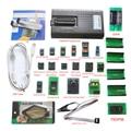 2019 New TNM5000 EEPROM Universal Programmer recorder+18pc adapter for NAND flash/EPROM/MCU/PLD/FPGA/ISP/JTAG,Support K9GAG08U0E