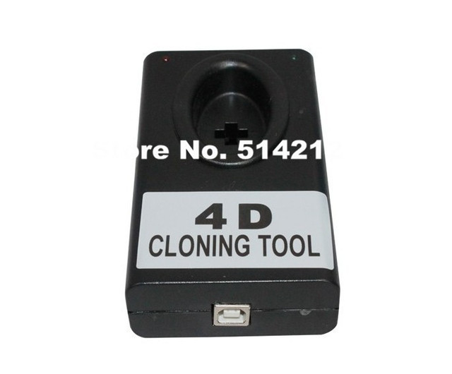 4D Cloning Device 4D Copy tool for cars 4D key copy tools key programmer tools