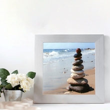 Laeacco Stone Posters and Prints Abstract Wall Artworkwork Picture Canvas Painting Nordic Living Room Home Decor