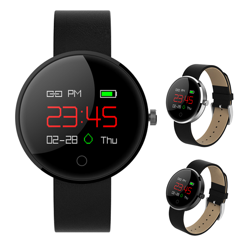 2018 Smart Blood Pressure Heart Rate Monitor Bluetooth Waterproof Smart Watch Call Remind Activity Tracker for Android IOS App jaysdarel heart rate blood pressure monitor smart watch no 1 gs8 sim card sms call bluetooth smart wristwatch for android ios