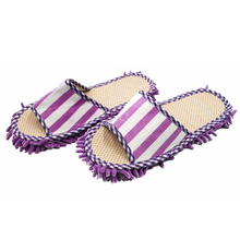Home Slippers Style Mops Floor ground Cleaning tools Novelty Microfiber Funny Dust Bedroom Accessories supplies