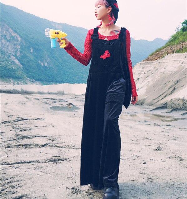 Женские комбинезоны из Китая