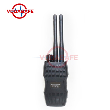 Cell Phone Signal Detector  4