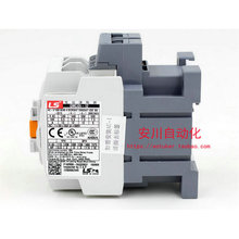 цена на Original LS GMC(D)-12 AC contactor GMC-12 1a1b AC220V 110V Electromagnetic contactor