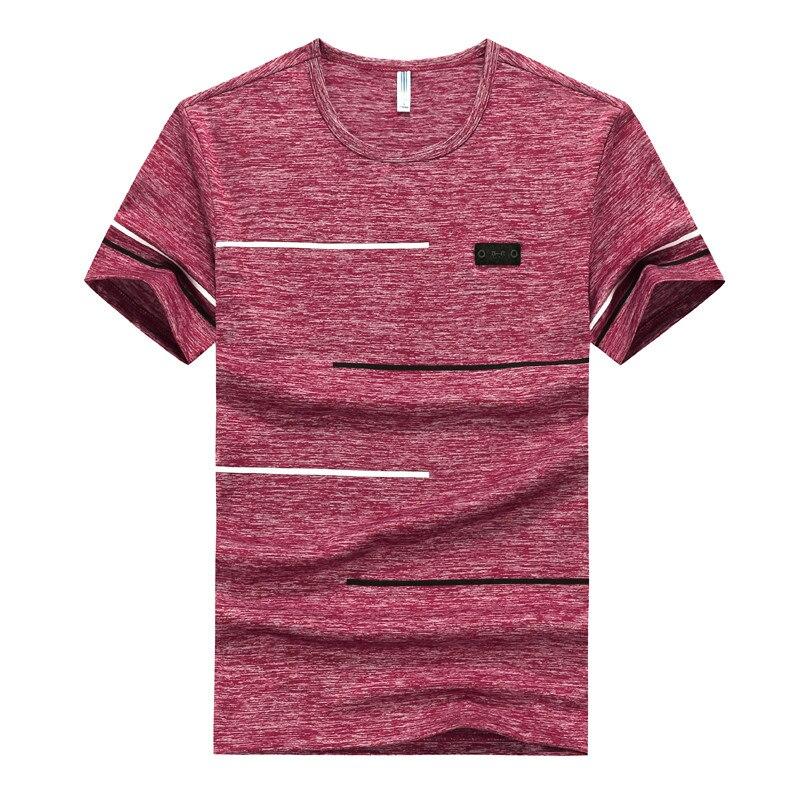 Round neck Men's T Shirt Men Fashion 1
