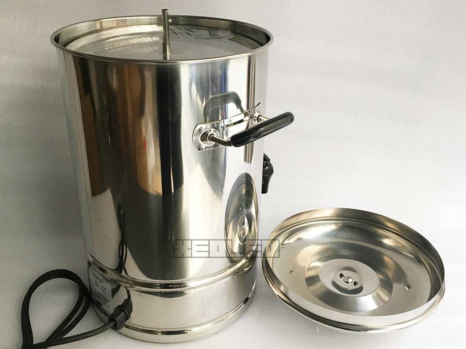 coffee boiler(20)
