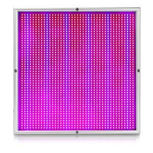 Image 4 - 20 واط 30 واط 120 واط 200 واط LED تنمو ضوء الطيف الكامل الأحمر + الأزرق النبات Phytolamp LED مصباح للنباتات حوض السمك الزهور الزراعة المائية النباتية