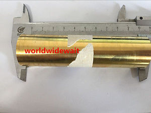Image 2 - 1Meter/Roll Thin Brass Sheet Foil Plate Strip Thickness 0.01/0.02/0.03/0.05/0.1/0.2/0.3/0.5mm x 100mm x 1000mm