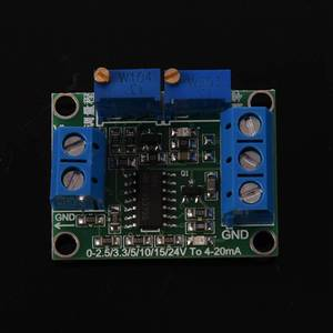 Image 5 - Tensione di Segnale di Corrente Trasmettitore 0 3.3/5/10/15V a 4 20mA Modulo