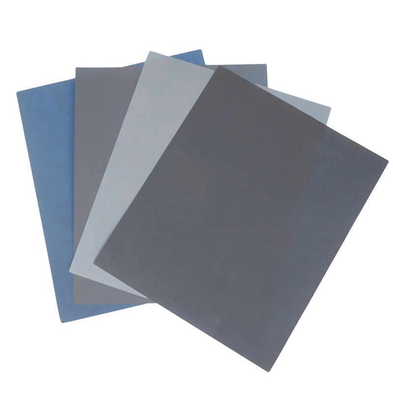 1Pcs Grit 800-5000 Wet And Dry Polishing Sanding Wet/dry Abrasive Sandpaper Paper Sheets Surface Finishing Made