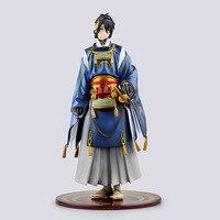 Touken Ranbu Online Figure Mikazuki Munechika GSC 230MM Nendoroid PVC Action Figures Collectible Model Toys