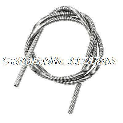 550mm Length Kiln Furnace Heating Element Coil Heater Wire 1500W AC 220V hot runner coil heater temperature control box with coil heater guaranted 100%