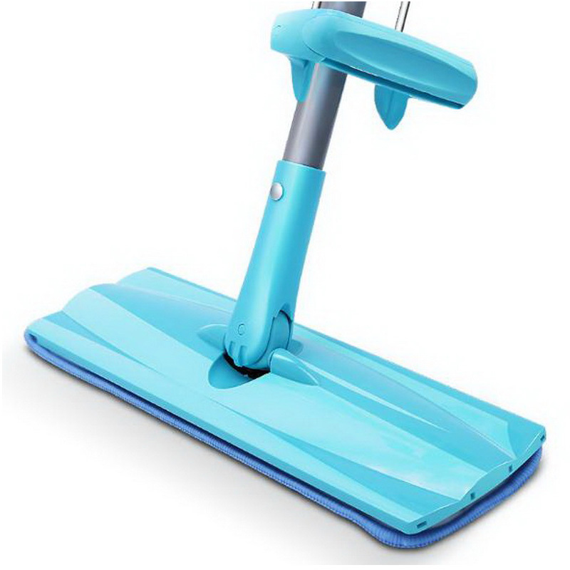 120306/High quality ultra - fiber fabrics/360 degrees can be rotated/Home self-squeezing rotating / wood flooring/flat mop /