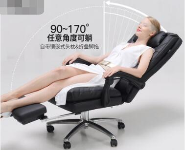 Ergonomic Computer Chair. Office.