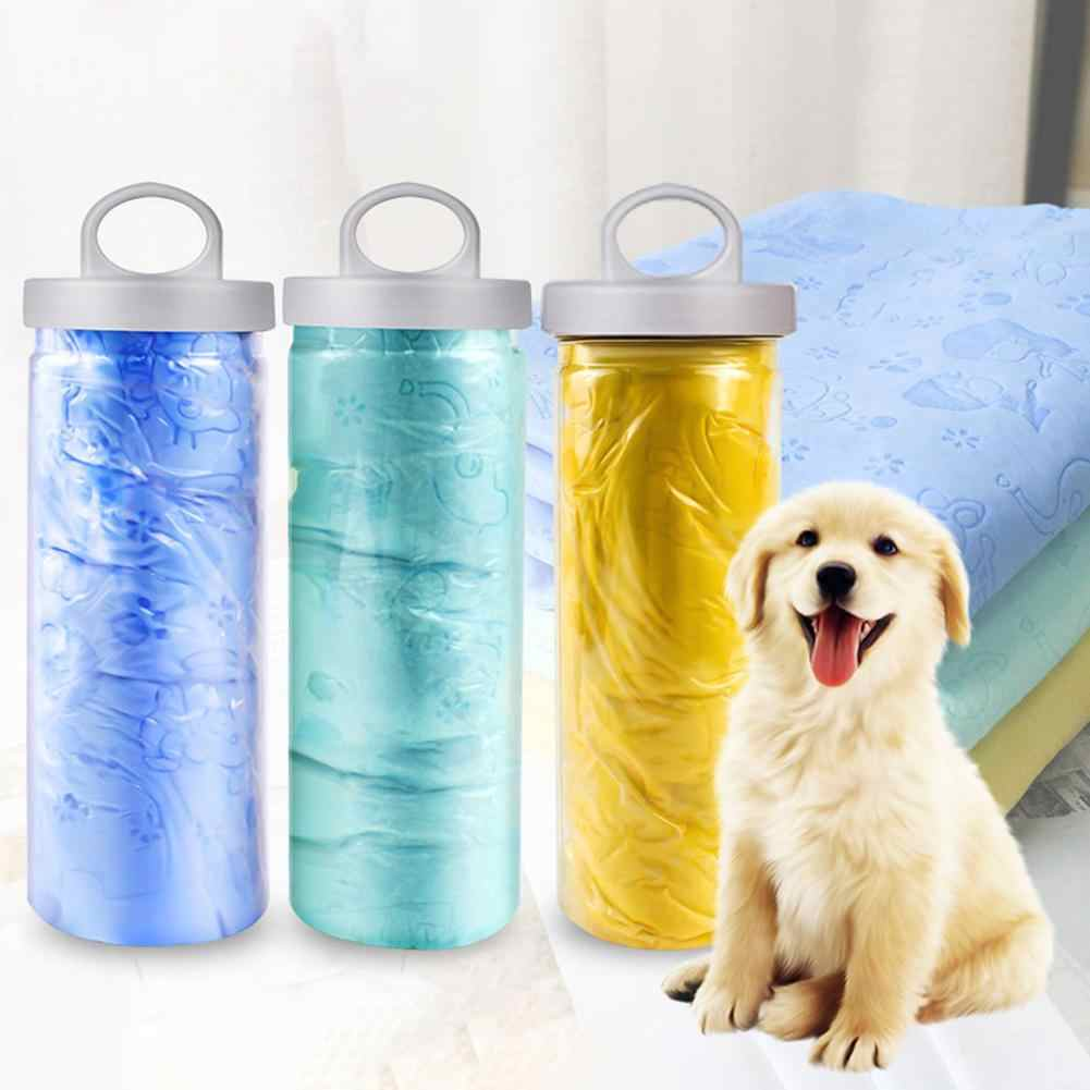 45# Super Water Absorbent Mat Soft Faux Suede Pet Dog Puppy Bathing Cleaning Beach Pet Towel