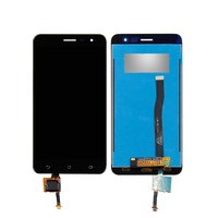 Free Shipping For ASUA ZenFone 3 ZE552KL Touch Screen Digitizer Glass LCD Display Assembly Replacement For