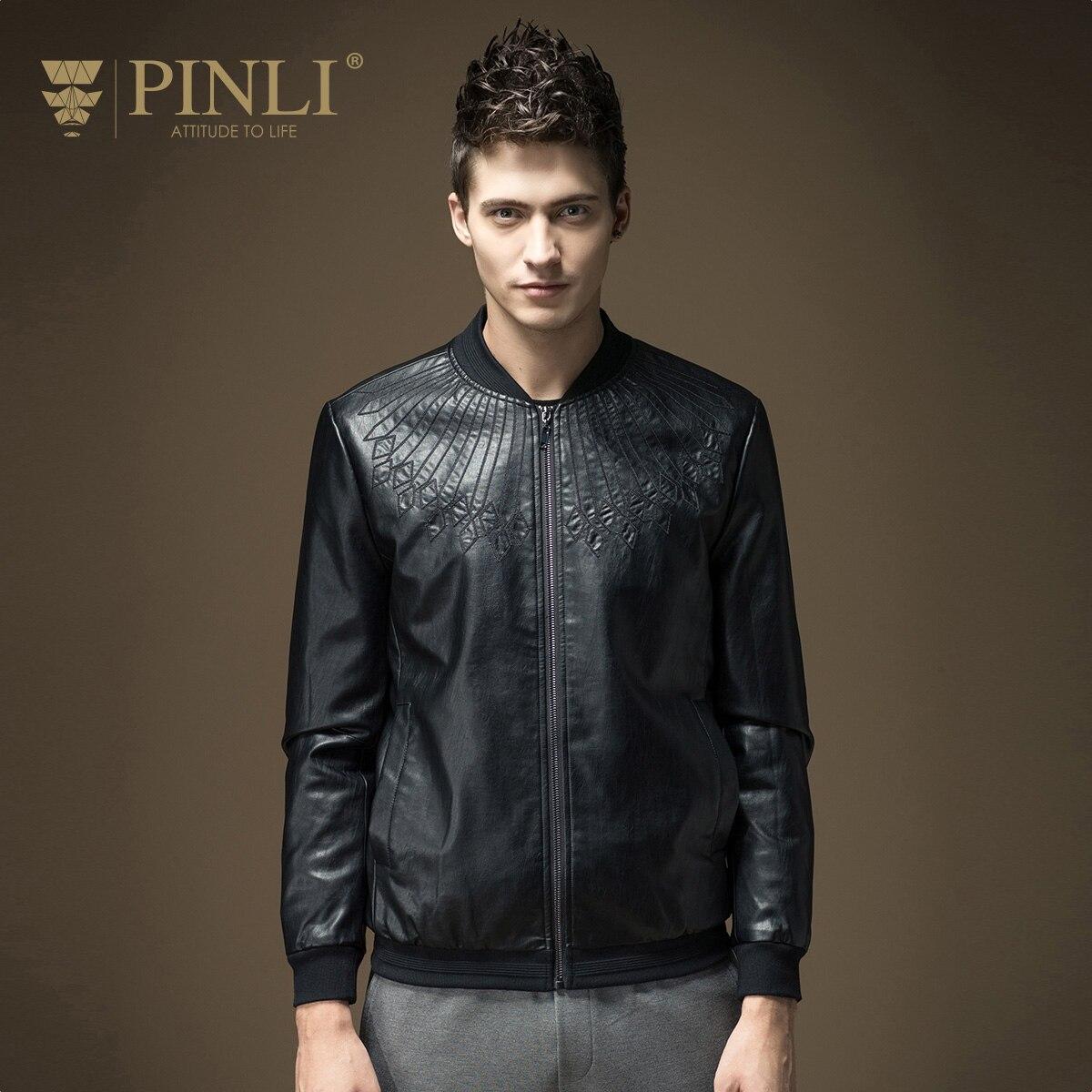 Online Get Cheap Military Leather Jackets Men -Aliexpress.com ...