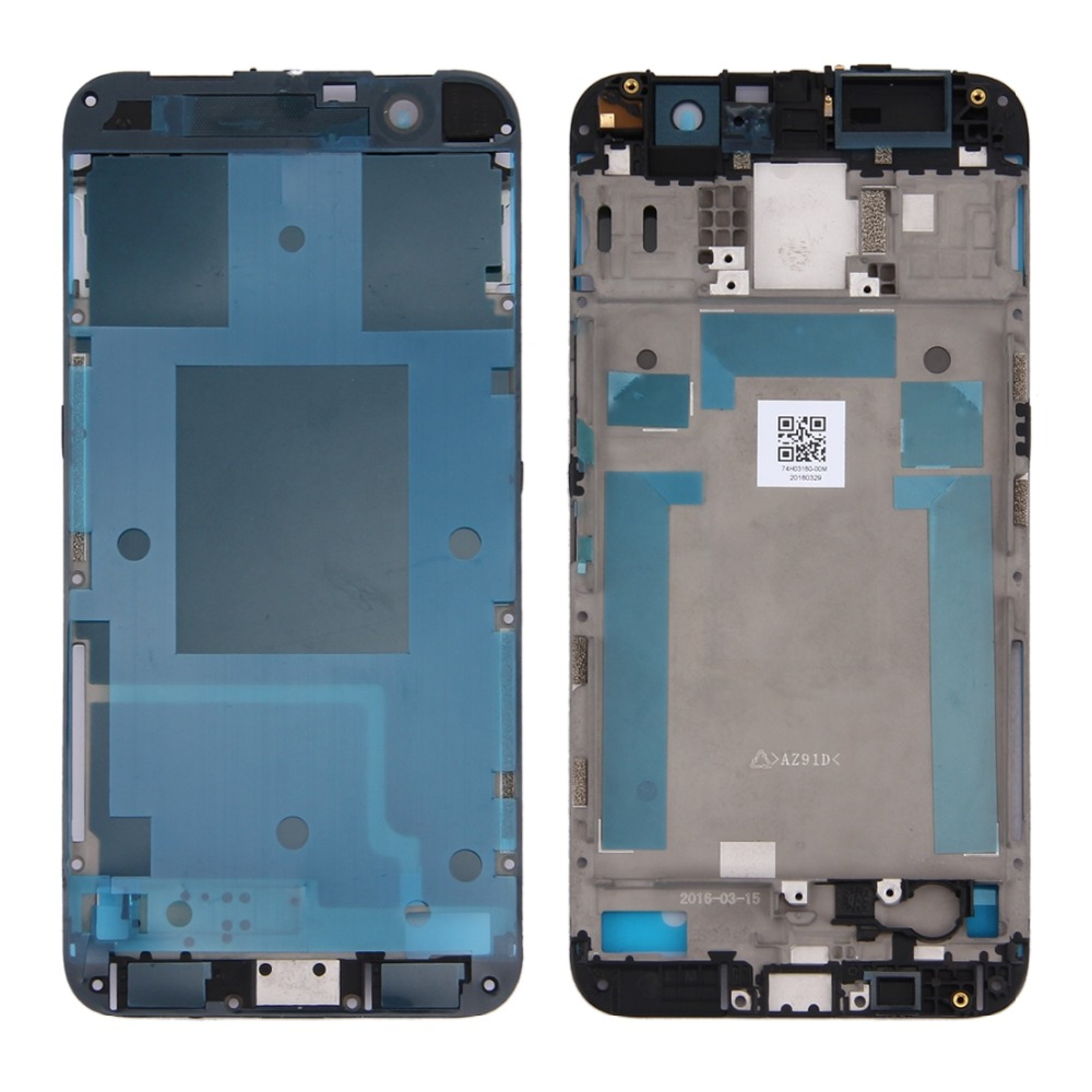 IPartsBuy Front Housing LCD Frame Bezel Plate For HTC 10 / One M10