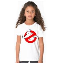 Ghostbusters childrens tshirt