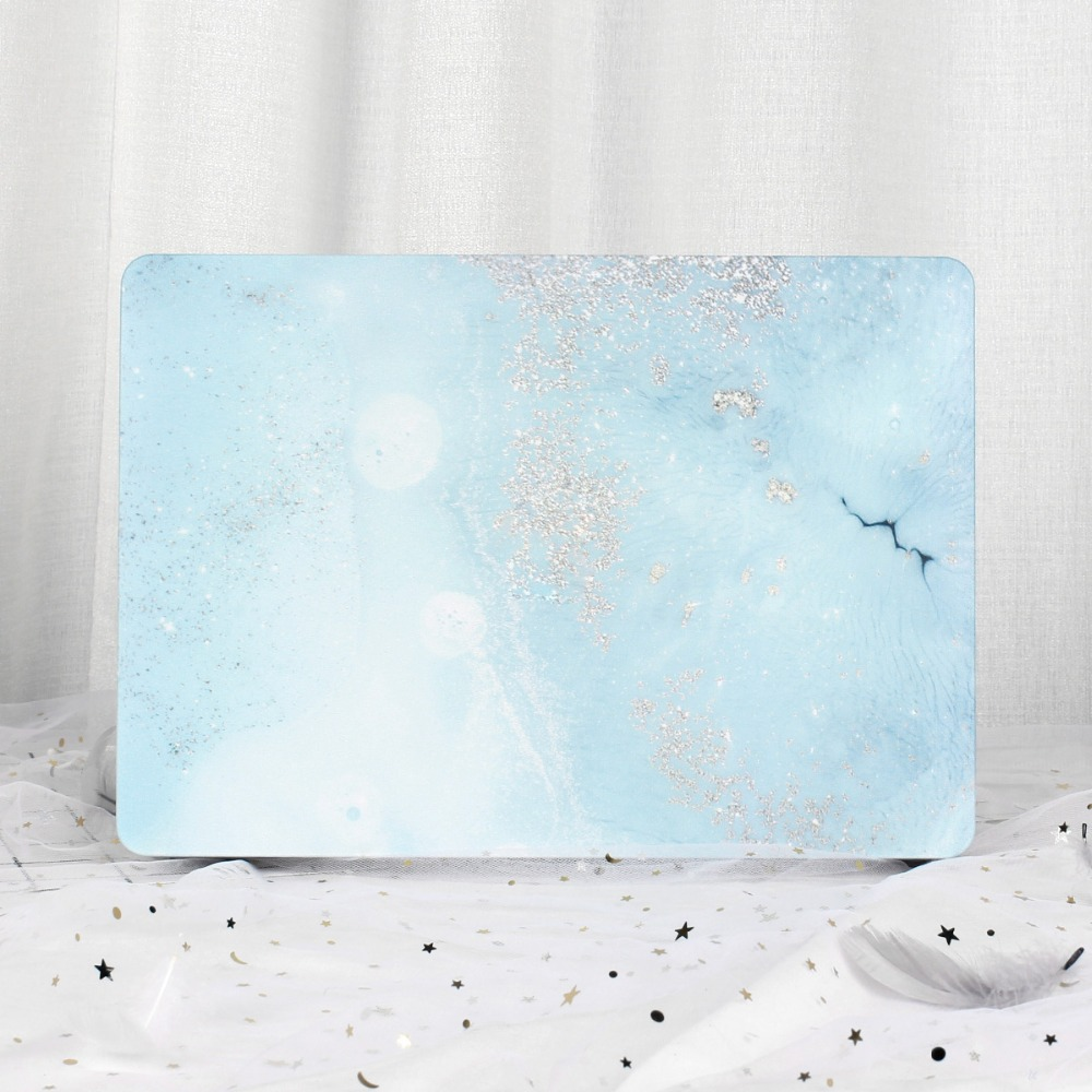 Marble Retina Case for MacBook 148
