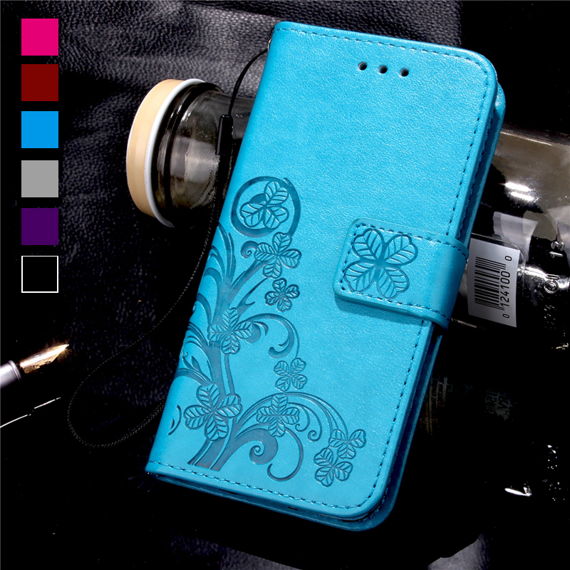 Galleria fotografica For Samsung Galaxy J3 Case Silicone Shell Wallet For Samsung J3 Case Flip Magnet Leather Cover For Samsung Galaxy J3 2016 Case