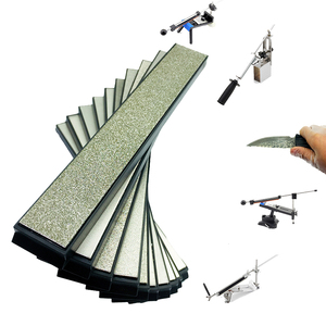 Image 1 - 80 3000 Grit nożyczki kuchenne maszynki do golenia ostrzałka diamentowa osełka osełka Ruixin Pro EDGE stone