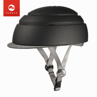 Closca Fuga Cycling Foldable Helmet Ultralight Safe Portable EPS PC Bicycle Helmet City Cycling Equipment Casco
