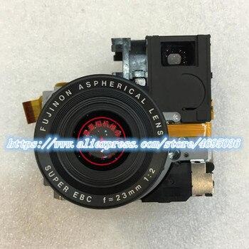 95%new For Fuji X100 X100F X100T X100S Zoom Lens Ass'y With Viewfinder Eyepiece Group No CCD Image Sensor Unit Repair Parts
