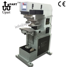 automatic large ink cup tampo printing machine single color pad printer недорого