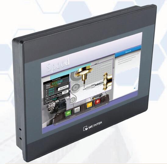 все цены на WEINVIEW HMI Touch Screen MT6070IH3 7