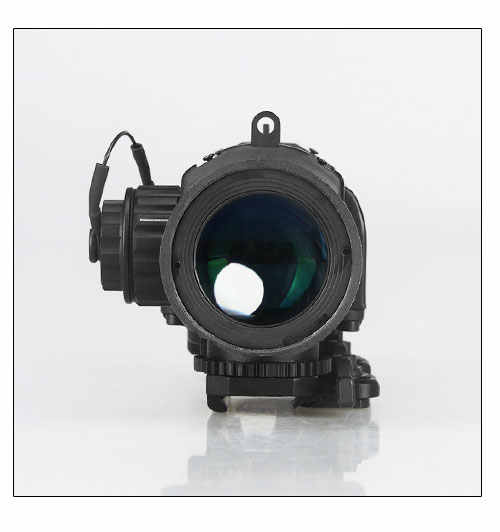 WIPSON 1x-4x Dual Rol Optic Sight Scope vergroting magnificate Scope Voor Jacht scope met mini red dot