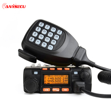 KT-8900 12V power supply + Mini car radio QYT KT-8900 136-174/400-480MHz dual band car transicever walkie talkie KT8900