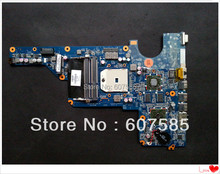 649950-001 For HP Pavilion G4 G6 G7 laptop Motherboard Mainboard Fully tested