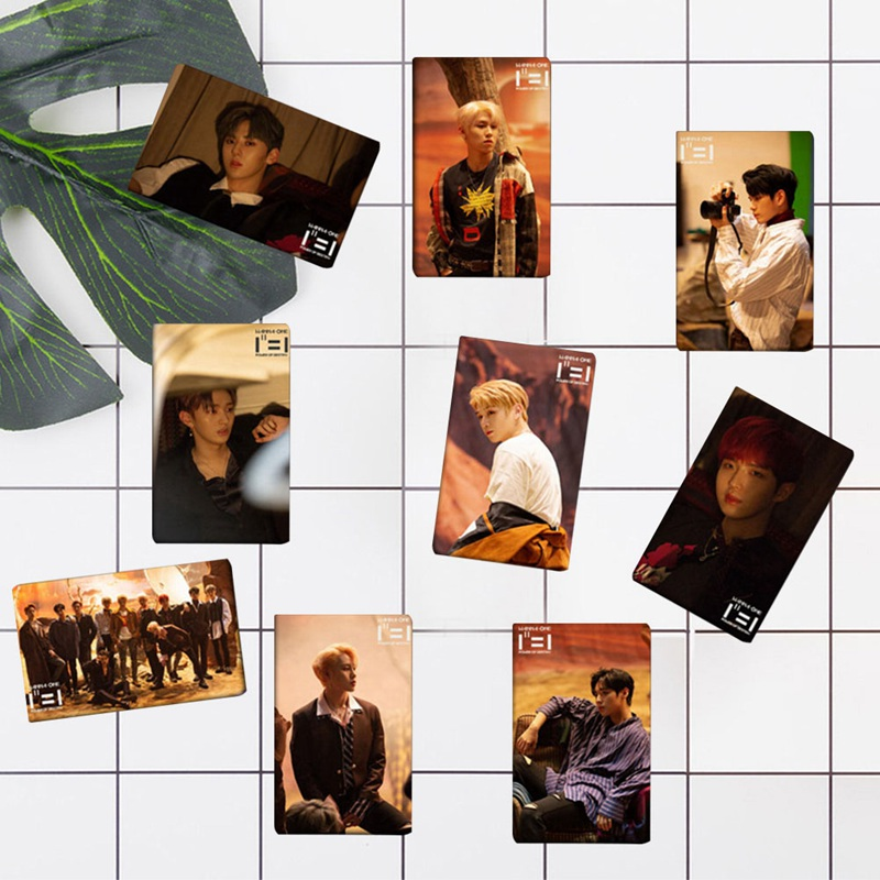 Wanna One Got7 Photo Poster Hanging Flag Decoration Painting Yjdq055 Fast Color Jewelry & Accessories