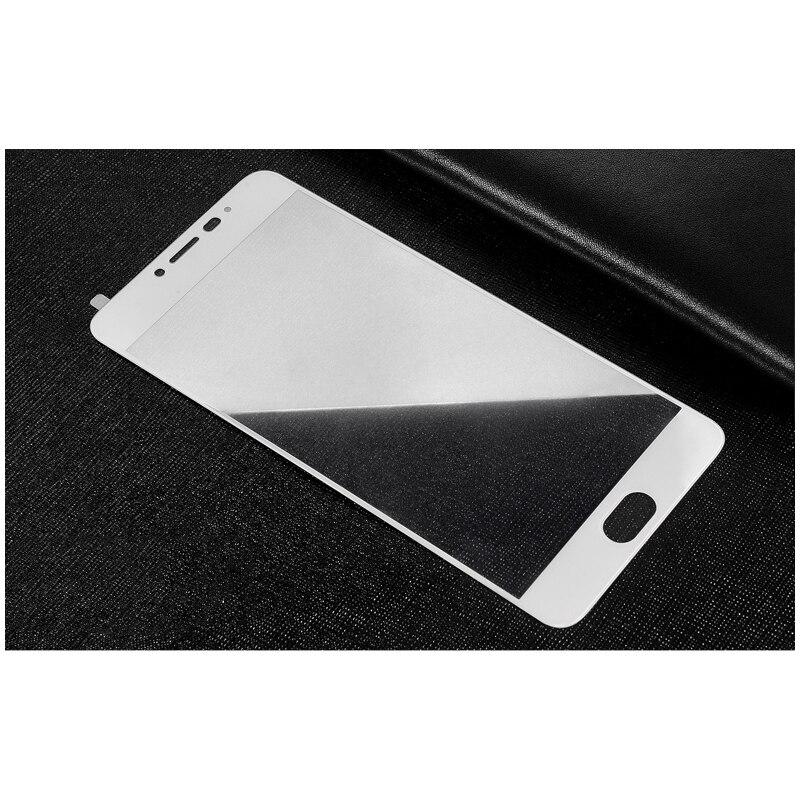Perlindungan Layar penuh Kaca Tempered Untuk Meizu M3 note M3 mini - Aksesori dan suku cadang ponsel - Foto 5