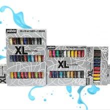 Аутентичные Франция пебео XL студийное 40/30/20/10 видов цветов картина маслом Профессиональный красящий пигмент подарок для художника
