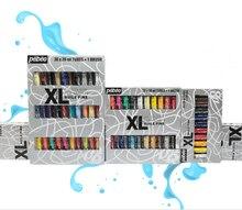 Аутентичные Франция Пебео XL Studio 40/30/20/10 цветов картина маслом профессиональный красящий пигмент подарок для художник