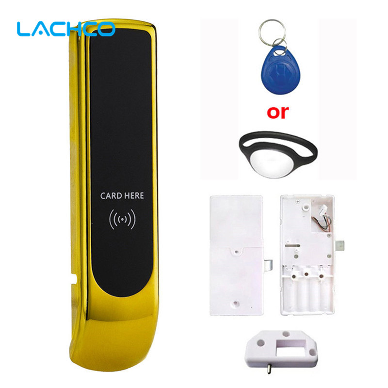 Smart Lock Electronic Cabinet Locker Digital EM Card Key for Home For Swimming Sauna Pool Gym CL16004 sample electronic locker digital cabinet lock locker lock sauna lock rfid lock for office hotel home swimming pool