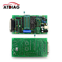High Quality SPI 25xx PCB5 0T 2013 Willem EPROM Programmer BIOS009 PIC Support 0 98d12 Promotion