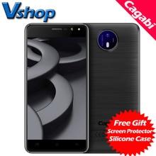 Original vkworld cagabi eine 3g handys android 6.0 1 gb ram 8 GB ROM Quad Core Smartphone Dual SIM 720 P 5,0 zoll Zelle telefon