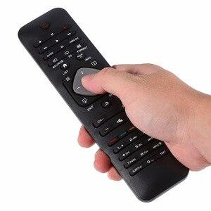 Image 5 - VBESTLIFE אוניברסלי חכם IR שלט רחוק עבור פיליפס LCD/LED 3D חכם טלוויזיה טלוויזיה בקר שחור חכם בית