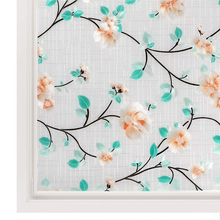 Funlife 3D Window Film Privacy Static Vinyl Decoration Self Adhesive for UV Blocking Heat Control Glass Tint Stickers Home