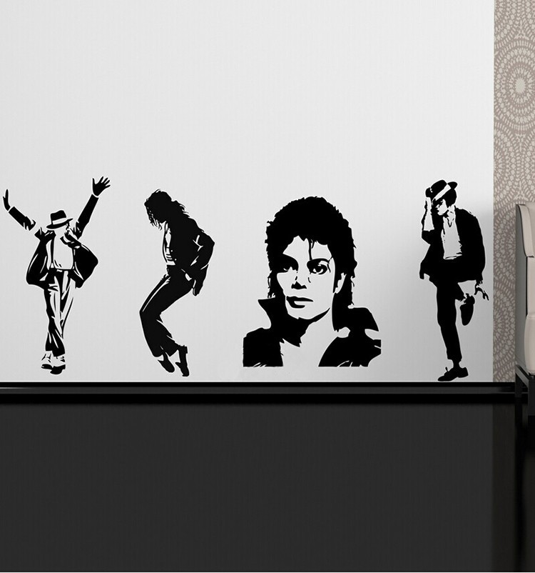 Michael Jackson Decor Thrillers And Get Free Shipping On Aliexpress