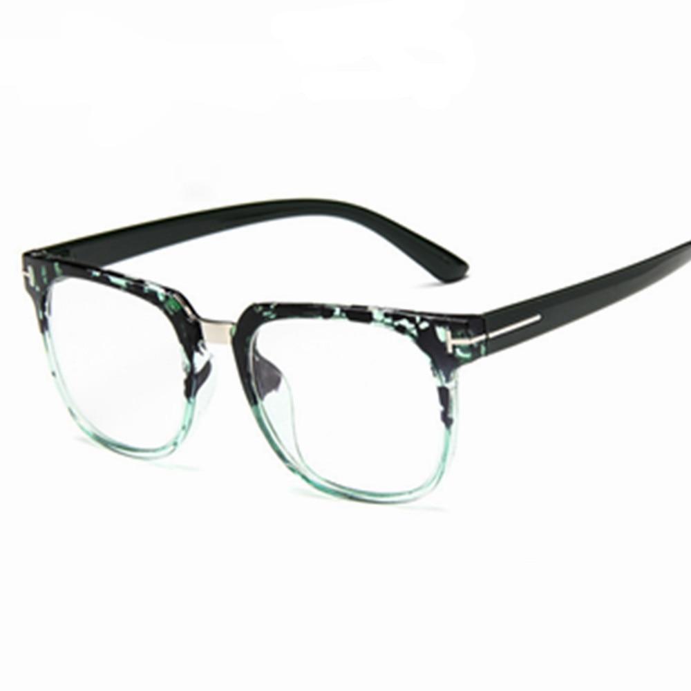 1cd075dcfa3 Brand Design Eyewear Frames eye glasses frames for Women Men Male  Eyeglasses Mirror Ladies Eyeglass Sports Plain spectacle frame