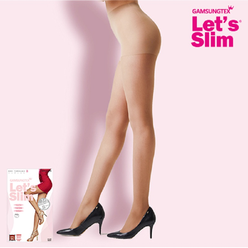 Let 39 s slim women summer fashion and sexy 8d perspective compression stockings anti hook high elastic ultra thin long black tight in Tights from Underwear amp Sleepwears